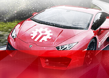 Menangkan Lamborghini dari InstaForex!