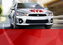 Mitsubishi Lancer dari InstaForex