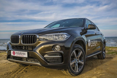 Contest BMW