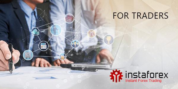 Bagaimana menjadi seorang trader dengan layanan InstaForex?
