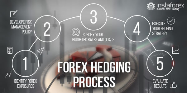 Proses hedging forex