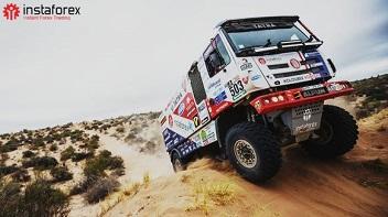 Terbaik Dakar 2017
