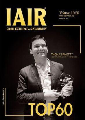 Majalah IAIR, Juli – Desember 2014