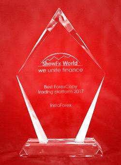 Platform Trading ForexCopy Terbaik 2017 dari ShowFx World
