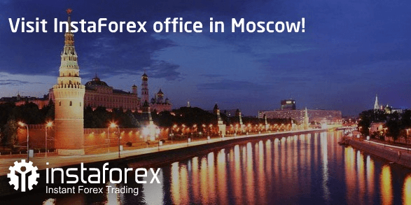 Kantor InstaForex di Moskow